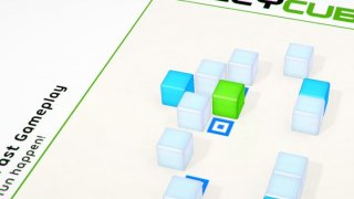 Jelly Cube Game (itch)