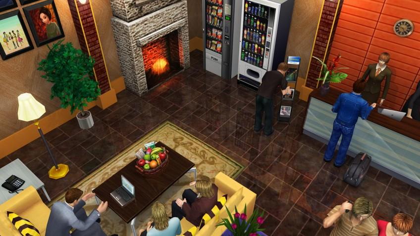 игра отель скачать - фото 2