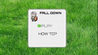 Fall Down Castle Defender (itch)