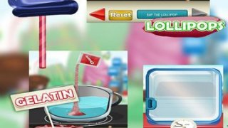 Awesome Candy Fair Carnival Sweet Food Dessert Maker