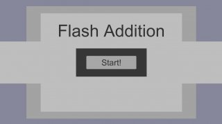 Flash Addition (itch)