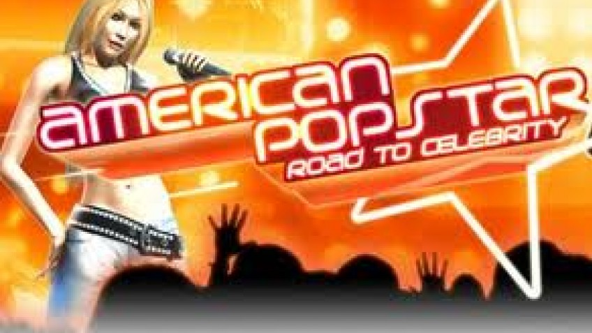 American Popstar - Road to Celebrity