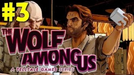 The Wolf Among Us: Episode3 - A Crooked Mile