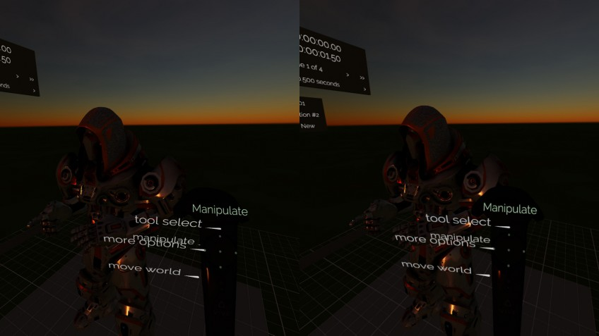 Merper VR