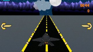 Ace Jet Escape Free Flight Simulator Game