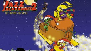 Jazz Jackrabbit 2 - The Christmas Chronicles