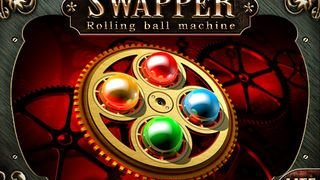 Swapper-The rolling Ball machine Lite