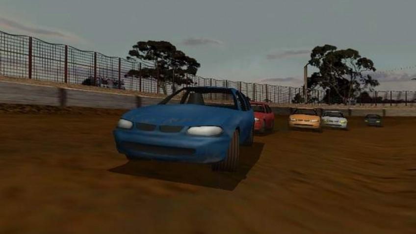 Dirt Track Racing Australia