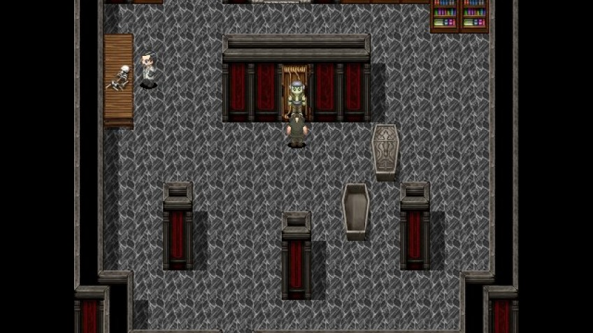 Ashes of Immortality 2
