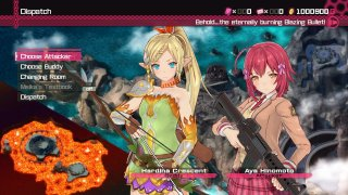 Bullet Girl Phantasia