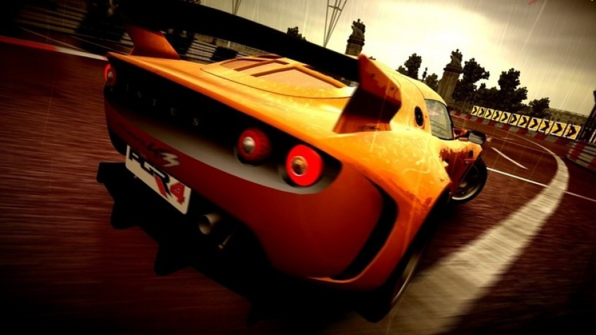 Project Gotham Racing 5