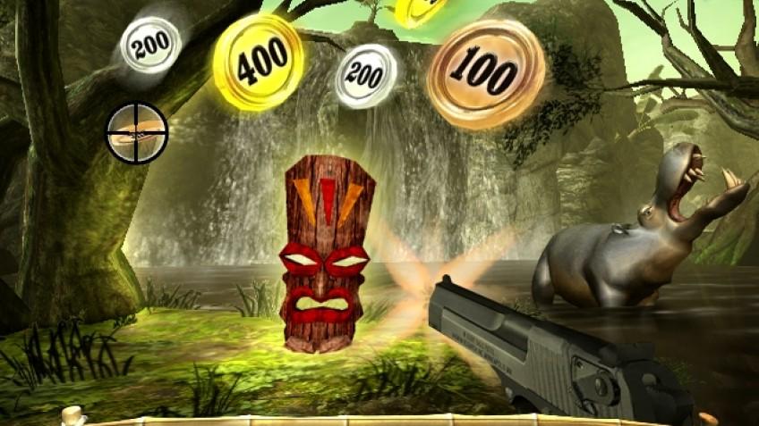 Remington Super Slam Hunting: Africa