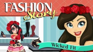 Fashion Story: Wicked Fit