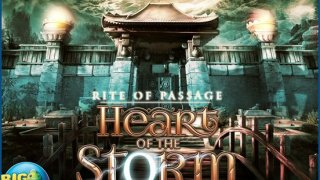 Rite of Passage: Heart of the Storm (Full)