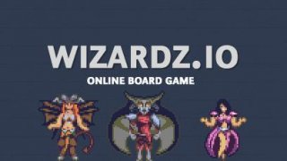 Wizardz.io (itch)