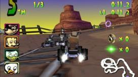 Disney's Walt Disney World Quest, Magical Racing Tour