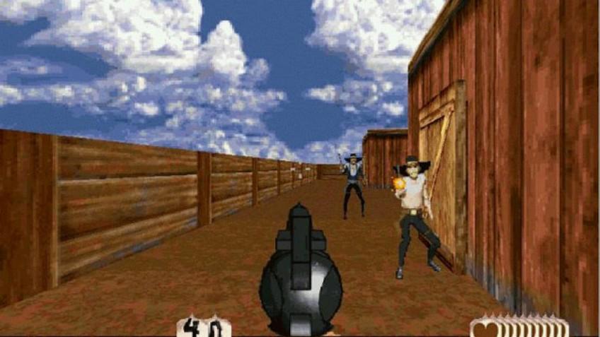 игра Outlaws скачать - фото 11