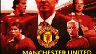 Manchester United Manager 2005