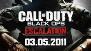 Call of Duty: Black Ops - Escalation