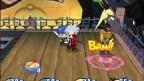 BlayzBloo: Super Melee Brawlers Battle Royale