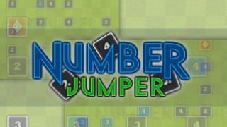 Number Jumper (itch)