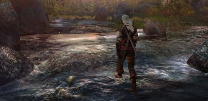 The Witcher: The Price of Neutrality