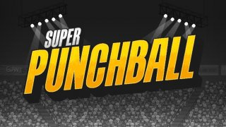 Super Punchball! (itch)