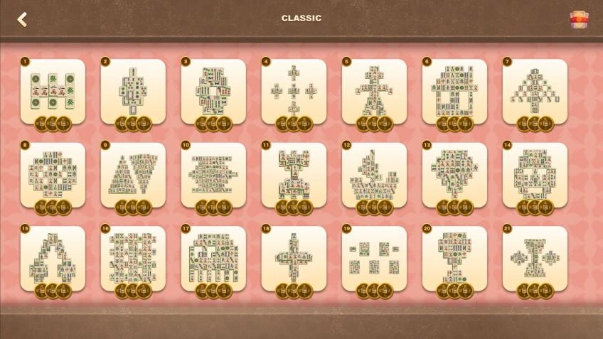 Majong Classic
