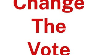 Change The Vote (itch)