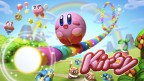 Kirby & the Rainbow Paintbrush