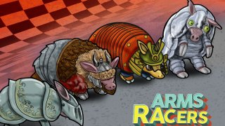 Arms Racers (itch)