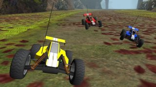 R/C Car Off-Road Racing- Radio Controlled Nitro Buggy Simulator Game PRO