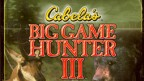 Cabela's Big Game Hunter 3: The Next Harvest