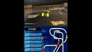 Hot Wheels: Beat That (DS)