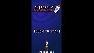 Space Rocket (itch) (Max Mendieta Games)