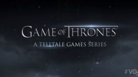 Game of Thrones: Episode 1 - Iron From Ice