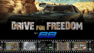 Drive for freedom 88 (itch)