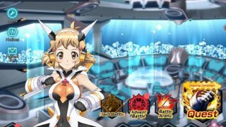 Symphogear XD UNLIMITED