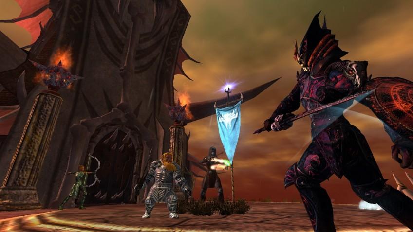 Everquest 2: Battlegrounds