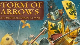 Field of Glory: Storm of Arrows