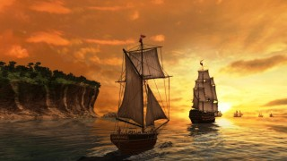 Commander: Conquest of the Americas - Pirate Treasure Chest