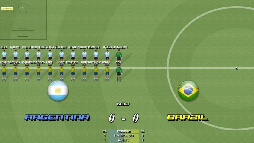 Awesome Soccer