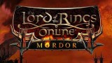The Lord of the Rings Online — Mordor