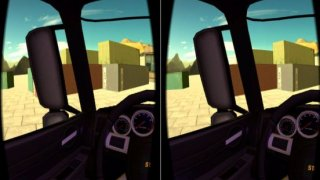 VR Truck Simulator: VR Game for Google Cardboard