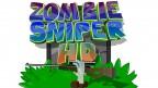 Zombie Sniper HD