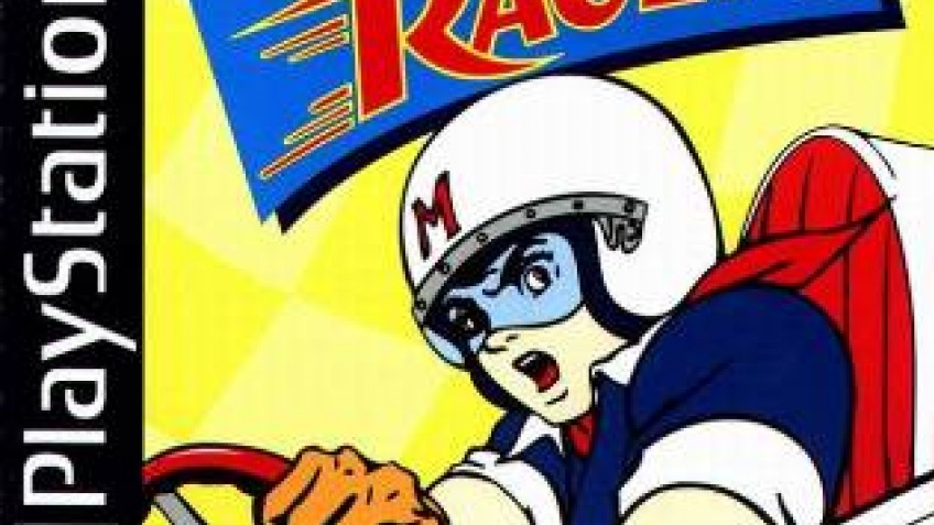Speed Racer (1996)