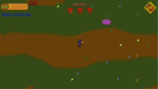 Ultra Exaggerated Medieval Shooter (itch)