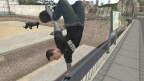 Tony Hawk's Pro Skater4