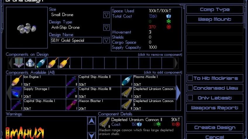 Space Empires4