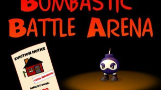 Bombastic Battle Arena (itch)